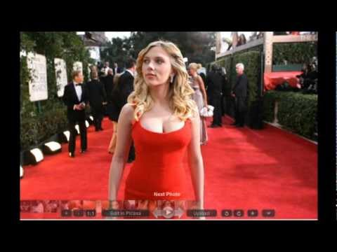 Scarlet Johanson And Hollywood Actress Naked Pictures video