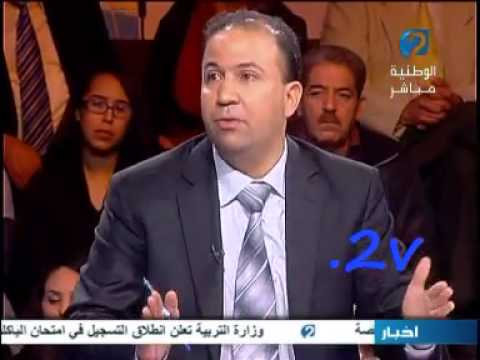 image vid�o كلام في الصميم من بن حسانة