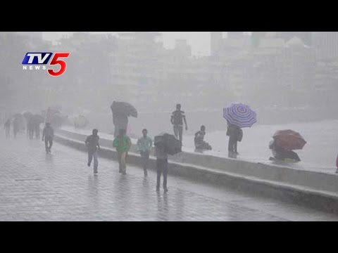 Rovan Cyclone | Heavy Rain Lashes Coastal AP & Tamilnadu | TV5 News