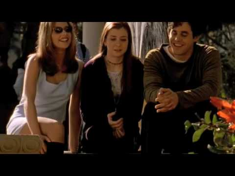 Buffy vs Twilight - Mortal Kombat