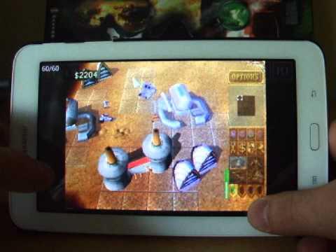 Скачать Dune 2 на Андроид