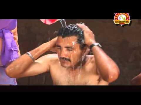 HD New 2014 Adhunik Nagpuri Comedy Dailog    Dialog 6    Majbool Khan, Sangita Kumari thumbnail