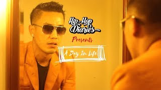 Hip-Hop Diaries - A Day In Life With Laure At National Music Awards (Teaser)