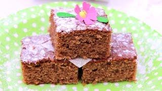 Brzi kolač od griza i pekmeza - Mirisan i sočan 😉