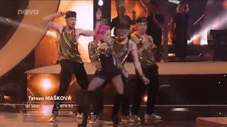 Download Lagu 4. Finále SuperStar 2018   Tereza Mašková   Bruno Mars : Uptown Gratis STAFABAND
