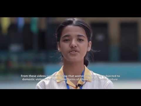 Deconstructing gender stereotypes in Nepal