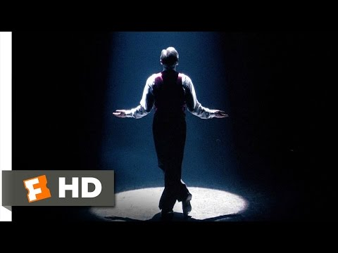 Tapdancing Around the Witness - Chicago (11/12) Movie CLIP (2002) HD