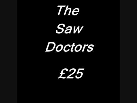 Saw Doctors - 25