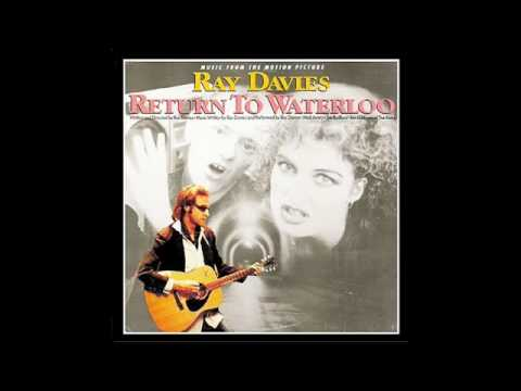Ray Davies - Voices in the Dark
