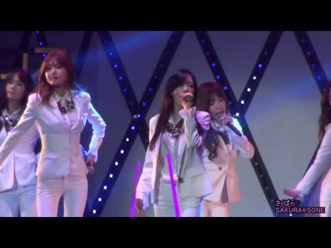sakura sone The Boys Snsd Fm In Shanghai 150103 video
