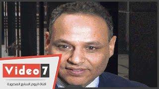 محمود صقر: وزارة البحث العلمى ستمول الأبحاث العلمية بـ 700 مليون جنيه