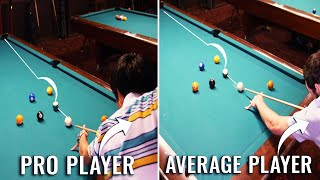 Trying the Alex Pagulayan impossible jump shot | Your Average Pool Player Live