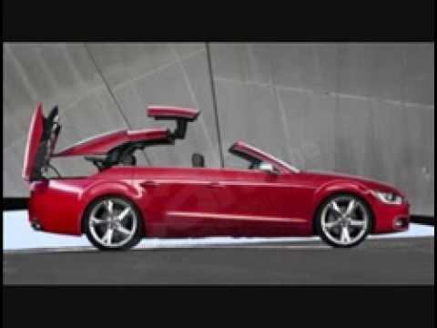 Audi a7 - YouTube