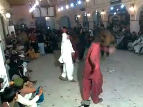 New Pashto Attan 2011(noor Mohammad Katawazai) video