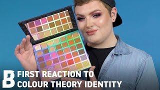 Colour Theory | BEAUTY BAY