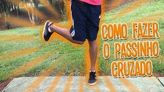 COMO DANÇAR O PASSINHO DOS MALOKA + PASSO CRUZADO