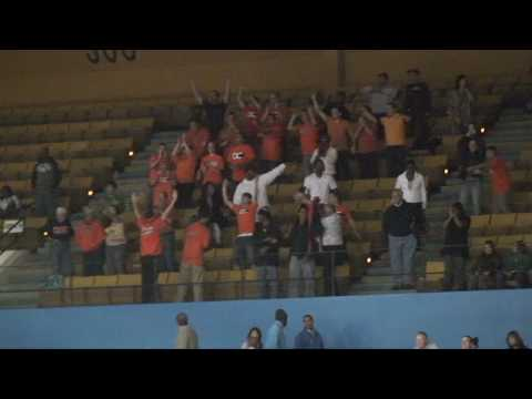 CAL STATE FULLERTON @ UCLA (OVERTIME) (11/16/09) Video