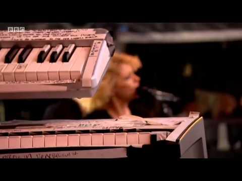 Goldfrapp - Ride A White Horse (Club Promo)