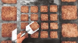 Why Wendy's Burger Patties Are Square