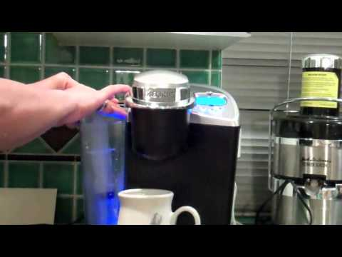 How to Fix Repair Unclog Keurig -- SUPER EASY!