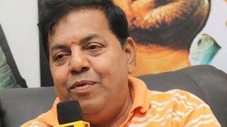 Actor Swaminathan - Salim Exclusive Interview