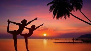 Muziek voor yogameditatie, Ontspanning, Muziek voor Stress Verlichting, Achtergrondmuziek, ☯2416