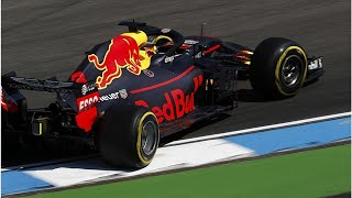 Red Bull F1 team has no interest in FE as 'racing purists'