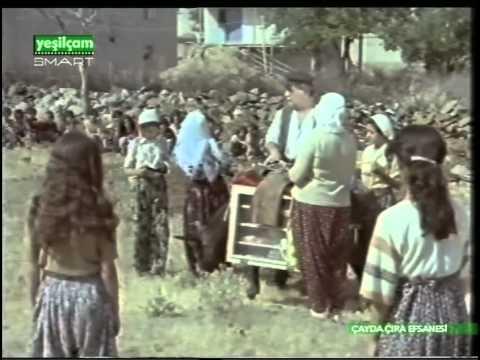 Cayda Cira çayda çıra 1982 Serpil