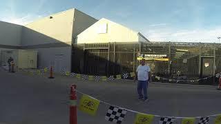 Auto Center Lube Line, Walmart Garage, 7150 E Speedway Blvd, Tucson, Arizona, GP030530
