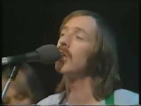 Lindisfarne - Lady Eleanor - Live