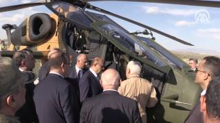 TSK, 20'nci ATAK helikopterine kavuştu