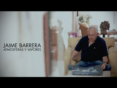 Video Jaime Barrera - Atmósferas y vapores | Tv Macay
