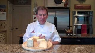 How to Properly Store Cheese at Home