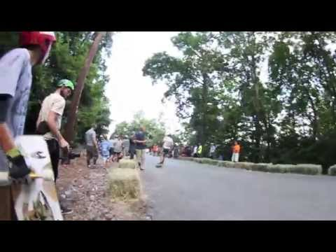 Earthwing Skateboards: Central Mass 5
