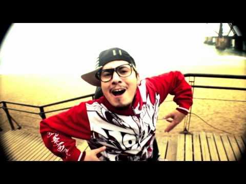 EL Chumbeque Feat Camaleon Landaez  Resentidos (Video Oficial)