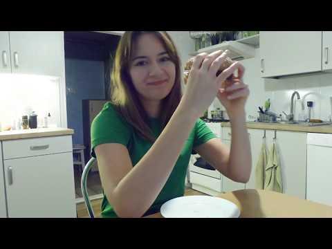 Vlogmas 8 | Wegańskie Jedzenie I Wieczorna Częstochowa