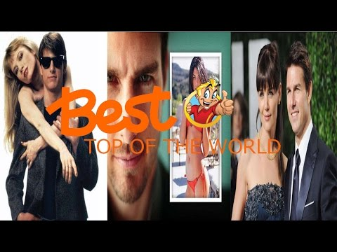 Best Top Of The World Tom Cruise's Loves & Hookups