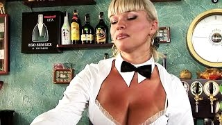 Naked and Funny, Todays Special Cleavage Cocktail