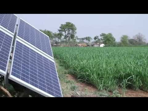 SOLAR ENERGY - The Renewable Energy Revolution
