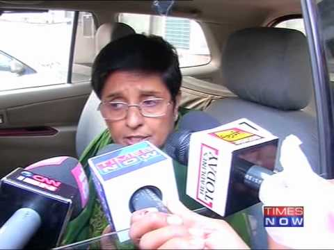 Kiran Bedi says Fatwas led to my defeat