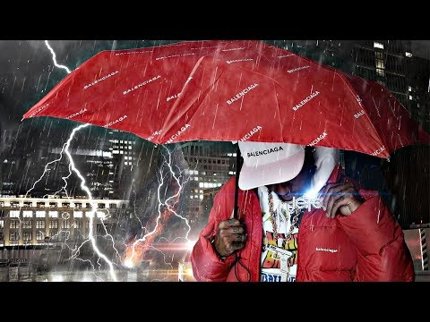 Shy Glizzy - Make It Out (Quiet Storm)