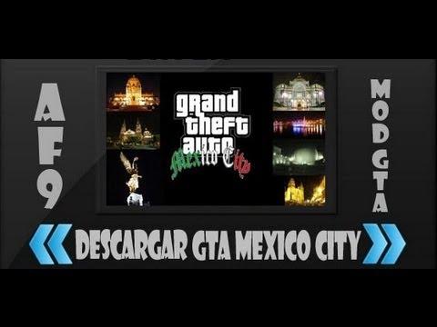 Gta Mexico Para Pc 1 Link