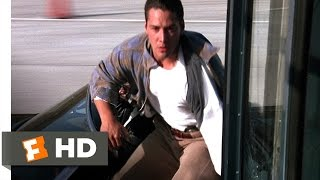 Speed 1 5 Movie Clip Boarding The Bus 1994 Hd