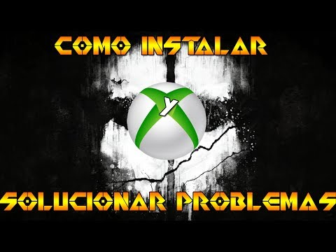 Xbox 360 Call Of Duty: Ghosts Como Instalar y Solucionar problemas RGH/JTAG
