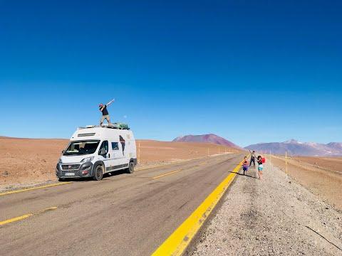 Tiliky Trip/ Le bilan -  2 ans de roadtrip en Amérique du Sud #vanlife #famille #voyage