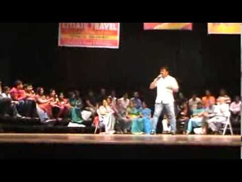 Gopinath Inspirational Speechs On Us Tamil Peoples 2013 Part 2 video