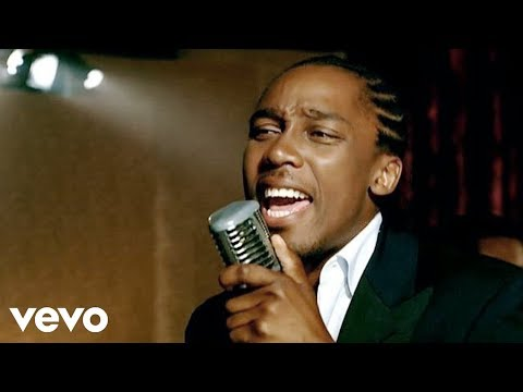 Lemar - It&#039;s Not That Easy