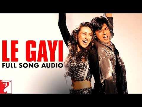 Le Gayi - Full Song Audio | Dil To Pagal Hai | Asha Bhosle | Uttam Singh