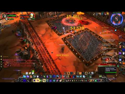 Blingtron 3000 Fight Guide - How to do Blingtron 3000 Brawler's Guild