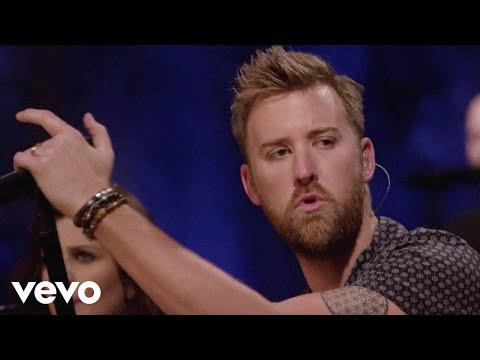 Lady Antebellum - Goodbye Town